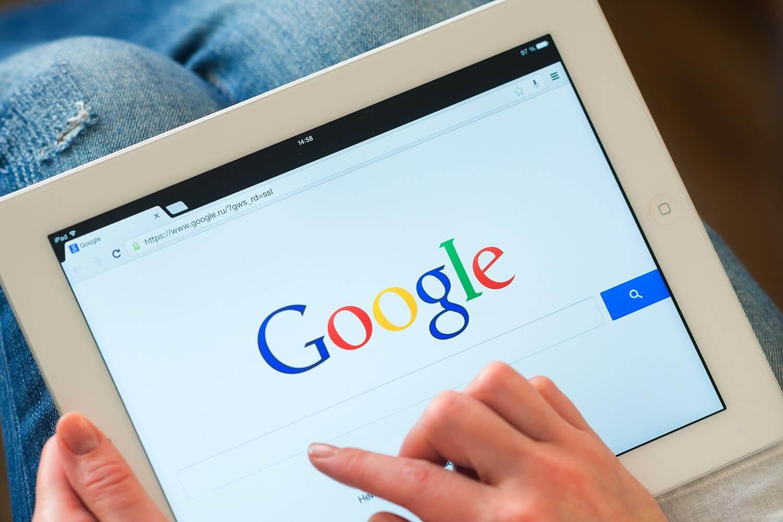 Dicas grátis Inglês Foco Google