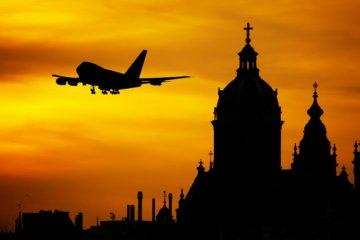 Inglês Foco - Aeroporto - Airport - Frases úteis