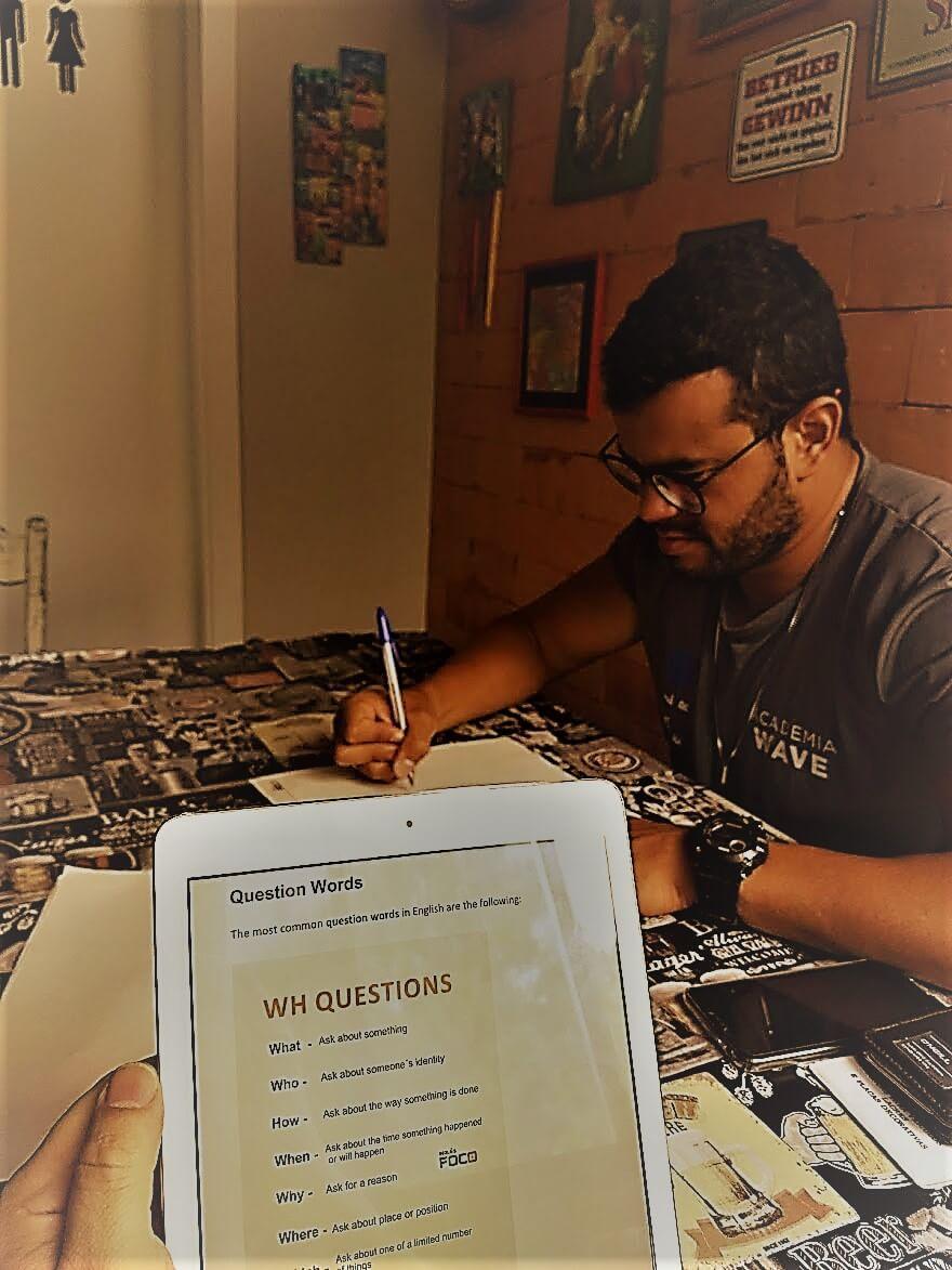 Galeria: Nosso aluno personal trainer Gustavo