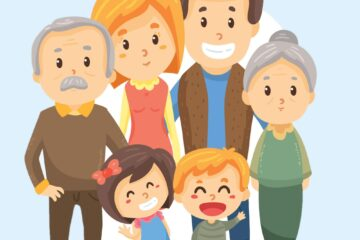 Inglês Foco - Dicas grátis - Family and relatives