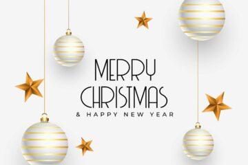 A origem da palavra Xmas Merry Christmas